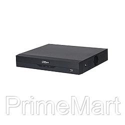 Гибридный видеорегистратор Dahua DH-XVR5116HS-I2