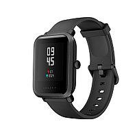 Смарт часы Amazfit Bip S Lite A1823 Charcoal Black