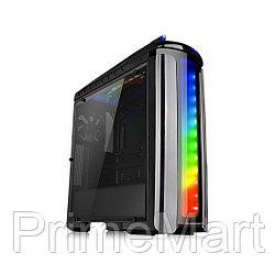 Компьютерный корпус Thermaltake Versa C22 RGB Black без Б/П