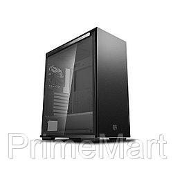 Компьютерный корпус Deepcool MACUBE 310P BK без Б/П