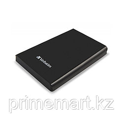 """Внешний жёсткий диск Verbatim 1TB 2.5"""" Store 'n' Go Чёрный"""