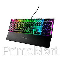 Клавиатура Steelseries Apex 7 (Red Switch) RU
