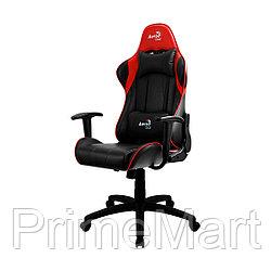 Игровое компьютерное кресло Aerocool AC100 AIR BR