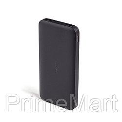 Портативное зарядное устройство Xiaomi Redmi Power Bank 10000mAh Черный