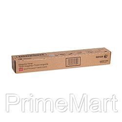 Тонер-картридж Xerox 006R01740 (малиновый)