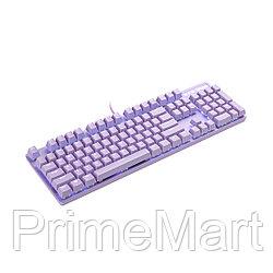 Клавиатура Rapoo V500PRO Purple