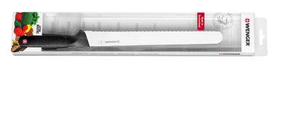 Столовый нож WENGER Мод. Grand Maitre (25см), R 18181