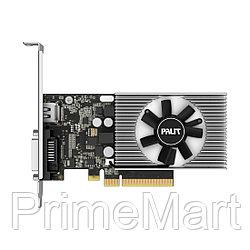Видеокарта PALIT GT1030 D4 2G (NEC103000646-1082F)