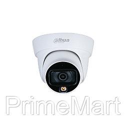 Купольная видеокамера Dahua DH-HAC-HDW1239TLP-A-LED-0280B
