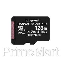 Карта памяти Kingston SDCS2/128GBSP Class 10 128GB без адаптера