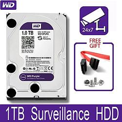 Жесткий диск 1TB Surveillance HDD