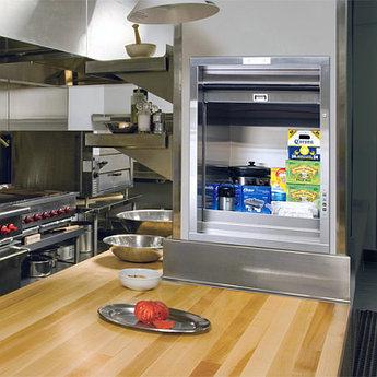Изготовление лифтов для кухни