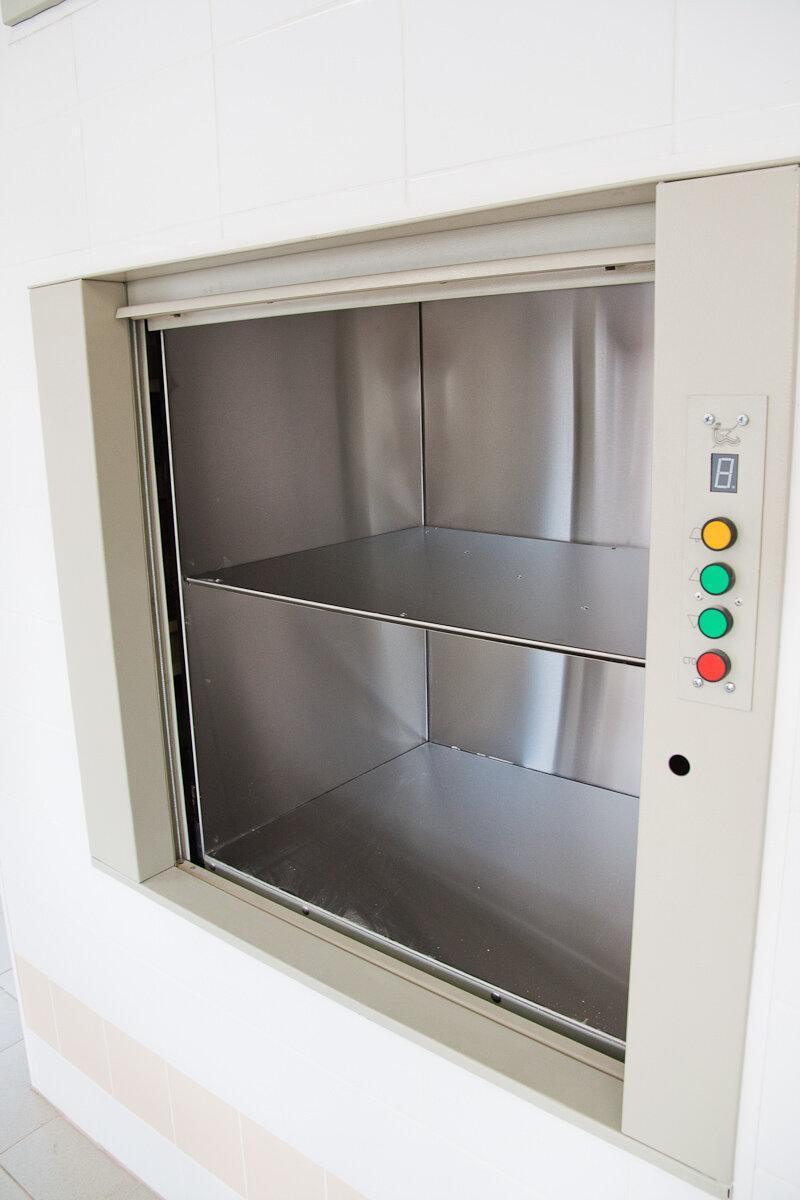 Кухонный лифт подъемник