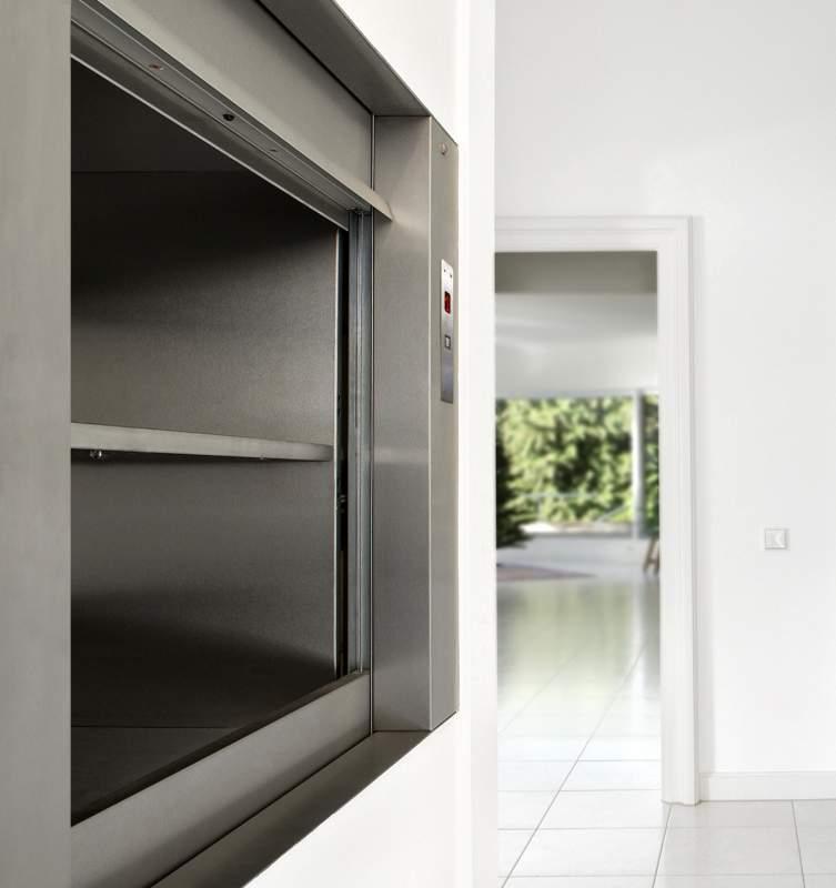 Кухонный подъемник