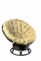 Круглое Кресло Papasan вращающиеся