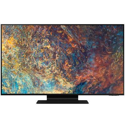 """65"""" (163 см) Телевизор LED Samsung QE65QN90AAUXCE черный"""