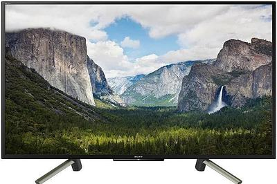 Телевизор Sony LED KDL-43WF665