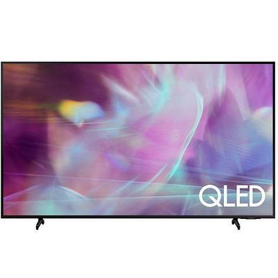 """75"""" (189 см) Телевизор LED Samsung QE75Q60AAUXCE черный"""