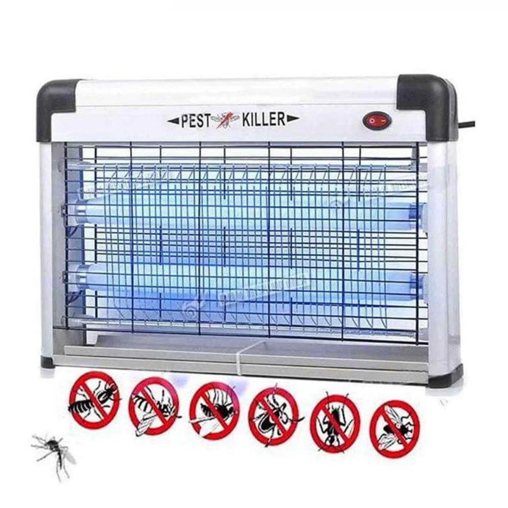 Уничтожитель летающих насекомых. Pest Killer 20,30,40 W.