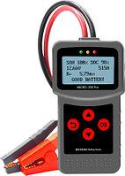 Цифровой анализатор батарей Micro-200Pro