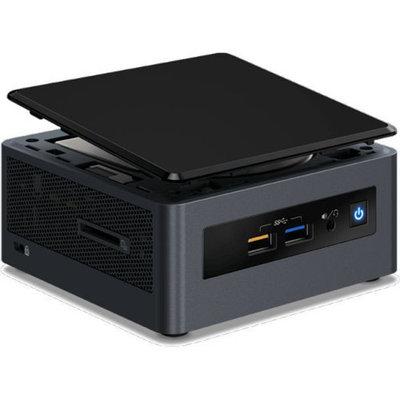 Миникомпьютер CI3-8121U BOXNUC8I3CYSM2 961390 INTEL черный