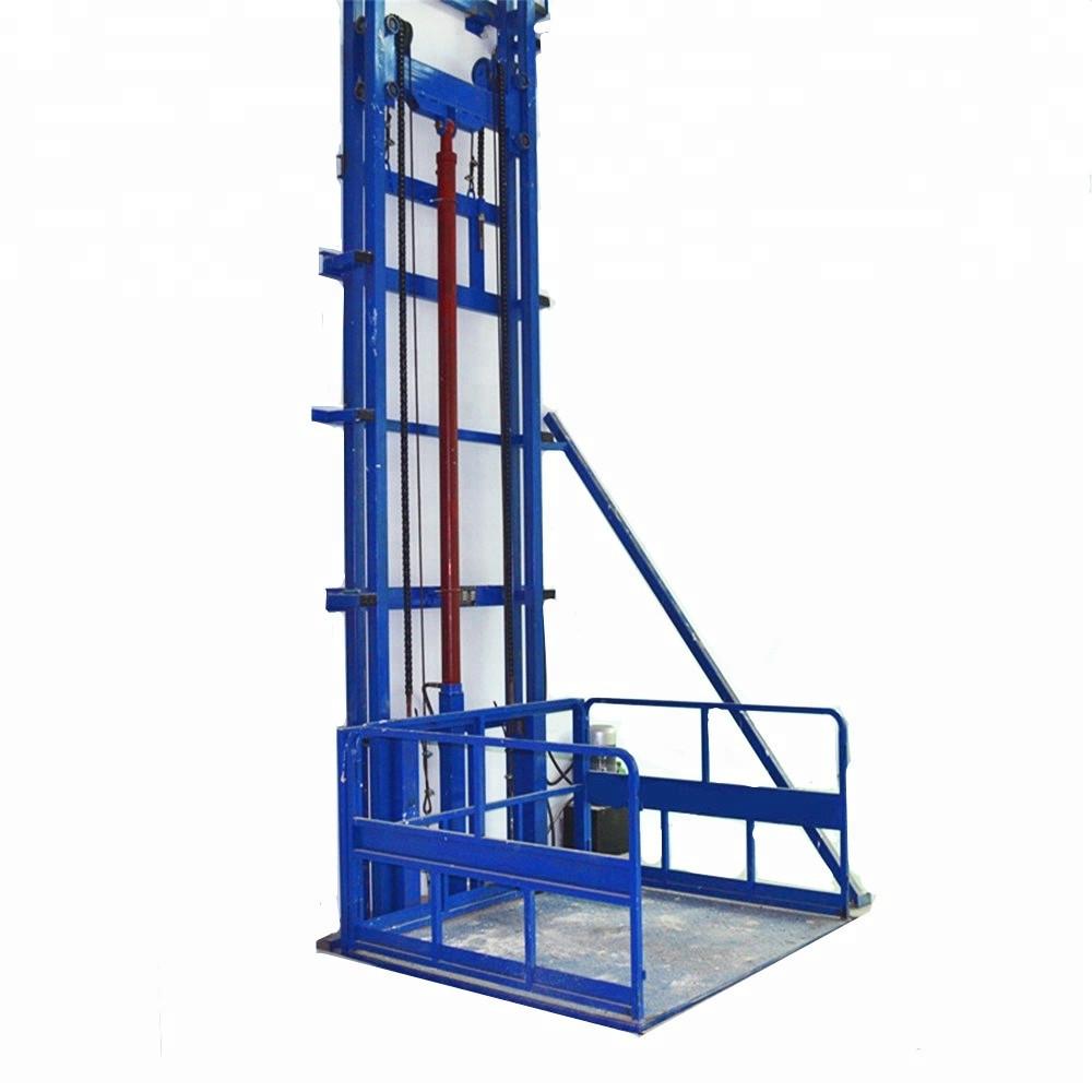 Лифт для склада