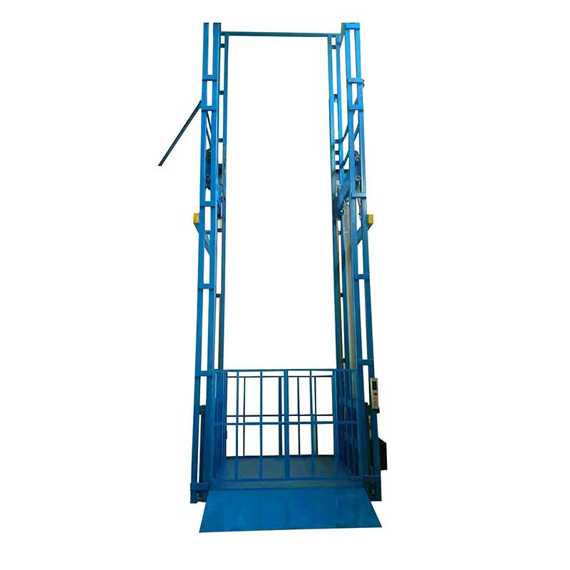 Лифты для склада