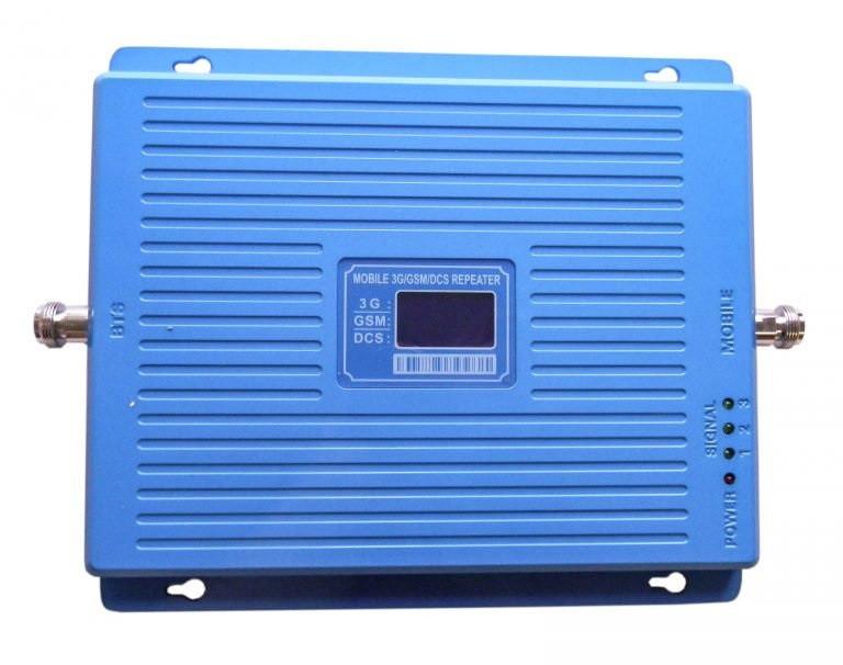 Усилитель STR900/1800/2100-600 Стражник