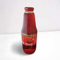 Сокосодержащий напиток Вишня 1л.