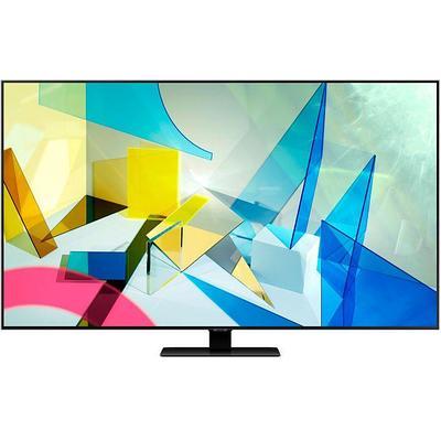 "85"" (215 см) Телевизор LED Samsung QE85Q80TAUXCE черный"