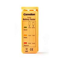 Тестер заряда батарей CAMELION BT-0503