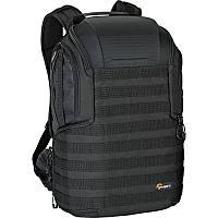 Рюкзак Lowepro ProTactic BP 450 AW II черный (для фотокамер, объективов, вспышек, ноутбука или других
