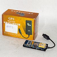 GPS-трекер, BW08C