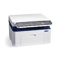Монохромное МФУ Xerox WorkCentre 3025BI