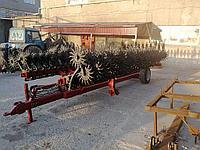 Борона-мотыга гидрофицированная БМГР-5,6-12