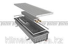Внутрипольный конвектор Techno WD KVZs 200-120-1400