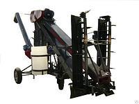 Протравливатель семян ПС-25 Механизм передвижения КП, Мотор-редуктор Высота выгрузки до 3 метров