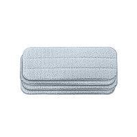 Насадка для швабры Deerma Spray Mop TB500 двухсторонняя из микрофибры (4шт)