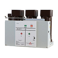 Вакуумный выключатель iPower BB-AE-12 1250А (12kV, 25KA, 220V DC, 5А) стационарный (12 000 В)