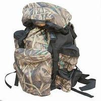 Рюкзак охотника №2 (70 литров) камыш (9171-3) ХСН tr-13225