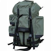 Рюкзак охотника №1 (70 литров) хаки (971-1) ХСН tr-161496