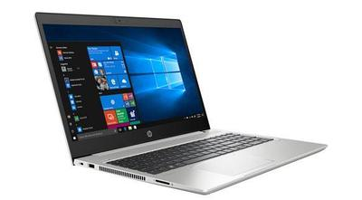 Ноутбук HP ProBook 450 G7 (8MH03EA), Windows 10, Silver