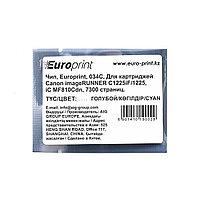 Чип Europrint Canon 034C