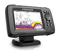 Картплоттер Lowrance HOOK REVEAL 5 50/200 HDI 000-15502-001