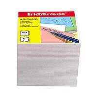 Бумага настольная ErichKrause®, 90x90x90 мм., белый