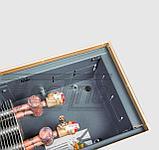 Внутрипольный конвектор Techno WD KVZs 200-120-2400, фото 6