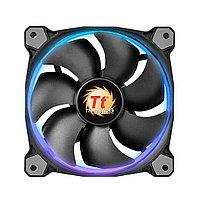 Кулер для компьютерного корпуса Thermaltake Riing 14 LED RGB Switch