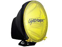 Светофильтр для фары LIGHTFORCE BLITZ/XGT (240мм) (желтый) (spot) R 34697