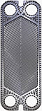Пластина Danfoss к теплообменнику XG-30, фото 2