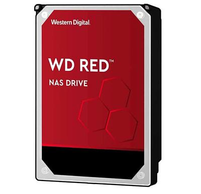 HDD SATA 3000 GB Western Digital Caviar Red, WD30EFAX, 5400rpm, 256MB cache, SATA 6 Gb/sжетс